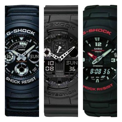 Los mejores relojes resistentes al aire libre…