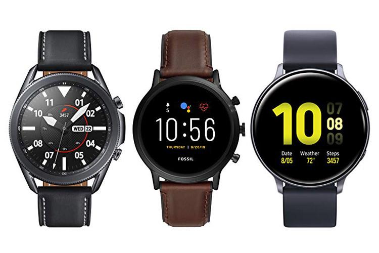 Los 14 mejores smartwatches para Android de 2021